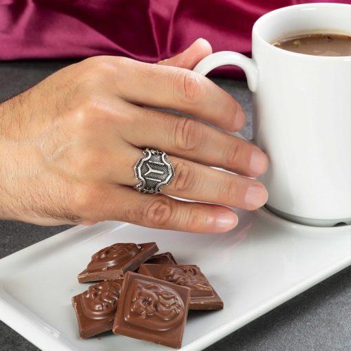 ebay stainless steel rings