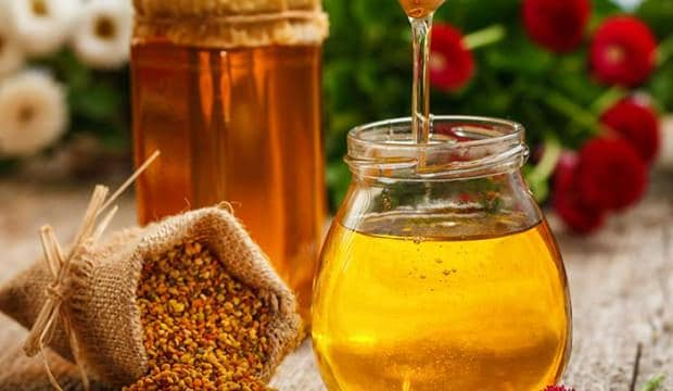 anzer honey benefits - Home