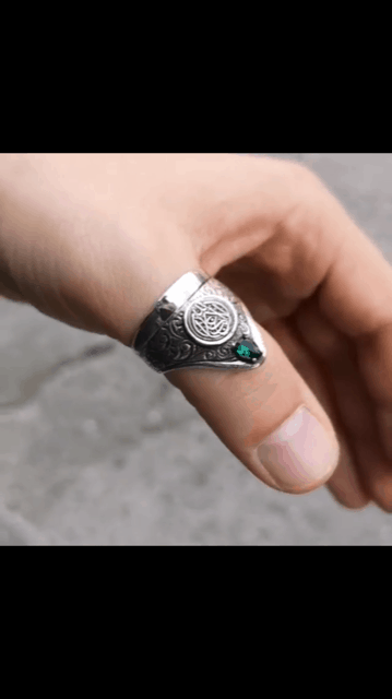 archers ring