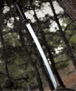 Can you take a katana out of Japan?