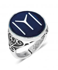 kayi tribe rings