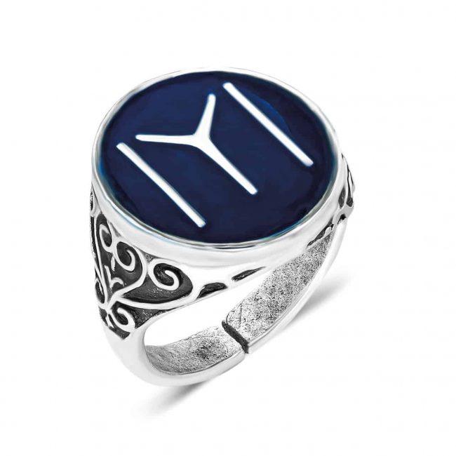 kayi tribe rings