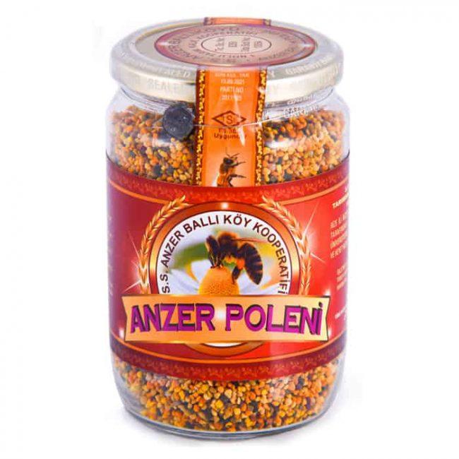 orginal rize anzer honey bee pollen 200 gr 650x650 - Home