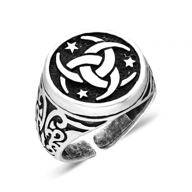 stainless steel ring price