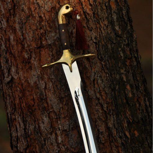 Buy real swords