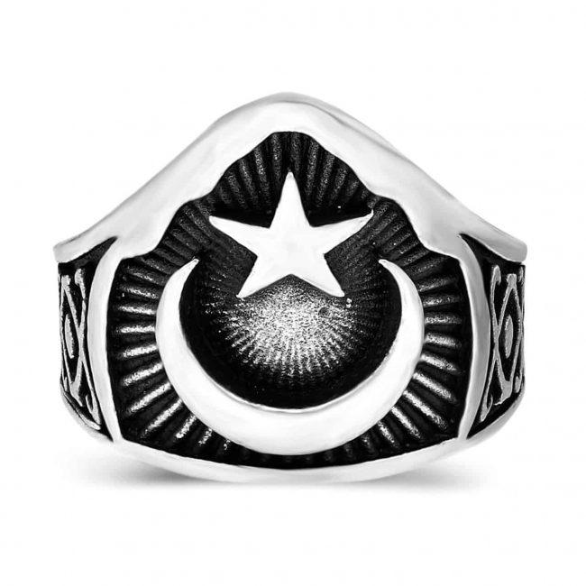 turkish archery thumb ring
