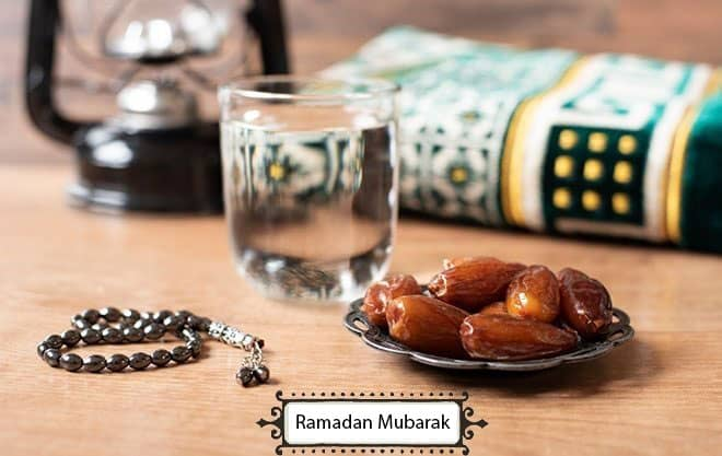 20 Suggestions For a Healthy Ramadan 11 - 20 Suggestions For a Healthy Ramadan