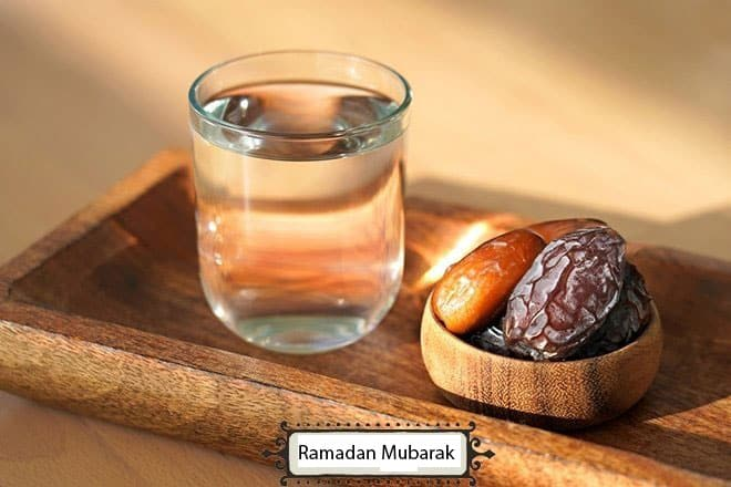 20 Suggestions For a Healthy Ramadan 12 - 20 Suggestions For a Healthy Ramadan