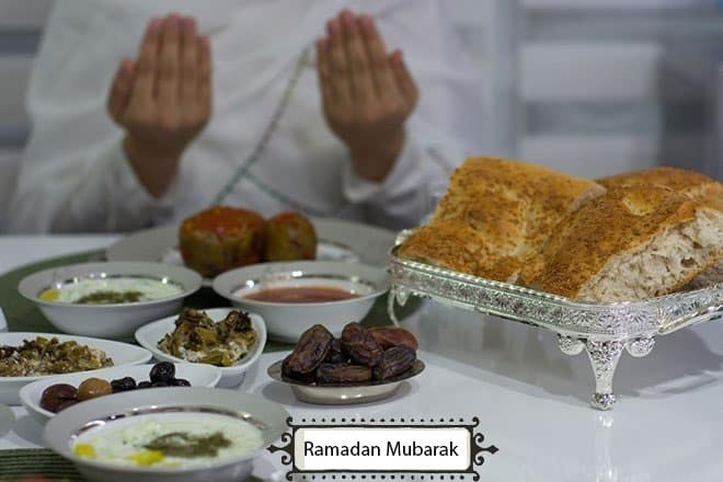 20 Suggestions For a Healthy Ramadan 13 - 20 Suggestions For a Healthy Ramadan