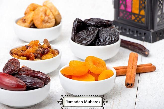 20 Suggestions For a Healthy Ramadan 14 - 20 Suggestions For a Healthy Ramadan