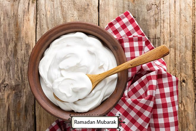 20 Suggestions For a Healthy Ramadan 16 - 20 Suggestions For a Healthy Ramadan