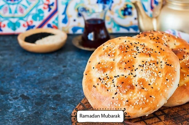 20 Suggestions For a Healthy Ramadan 19 - 20 Suggestions For a Healthy Ramadan