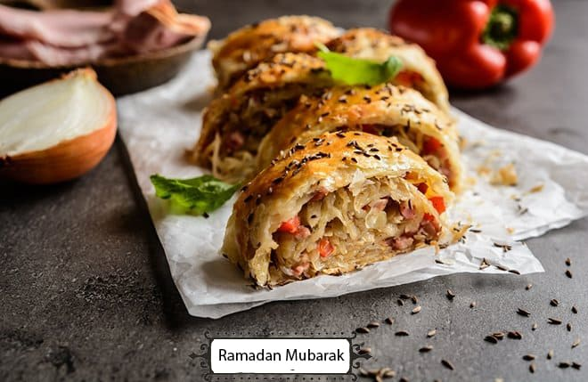 20 Suggestions For a Healthy Ramadan 20 - 20 Suggestions For a Healthy Ramadan