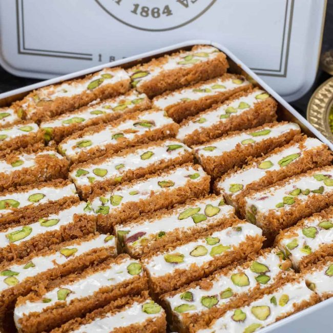 Buy Ottoman Turkish Baklava 2 650x650 - 20 Suggestions For a Healthy Ramadan
