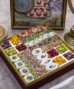 turkish delight store