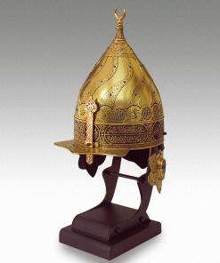 museum replica helmet
