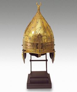 turkish helmet museum replica buy