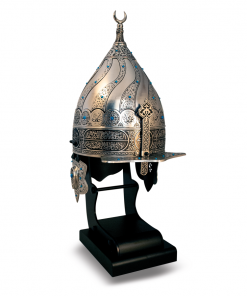 turkish helmet