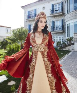 turkey gowns for ladies henna and engagement dress
