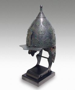 turkish museum replica helmet