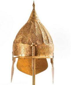 cooper helmet ottoman