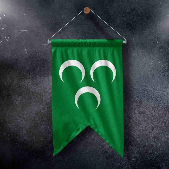 buy ottoman flag