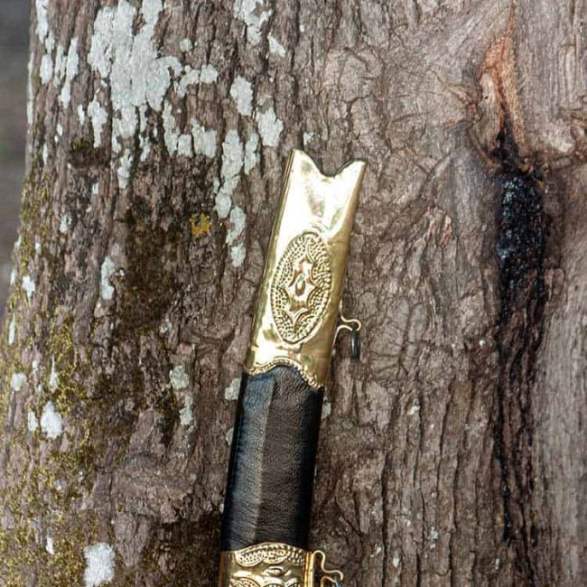 Buy Sword Leather Scabbard