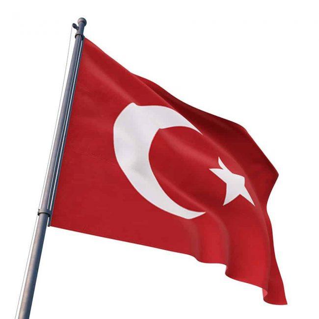 buy turkish flag