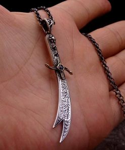 imam ali necklace