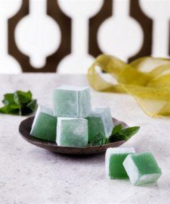 buy mint turkish delight
