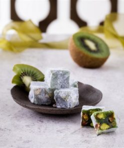 pistachio turkish delight