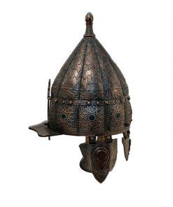 seljuk helmet