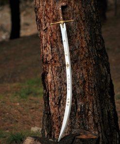 shamsir sword