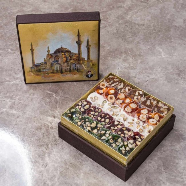 turkish delight brands