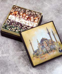 turkish delight in turkish