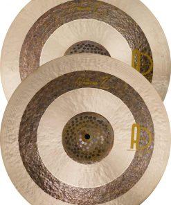 AGEAN Z SET 20 inch Ride 16 inch Crash 14 inch Hi Hat 2 247x296 - Drum Set Cymbals Z