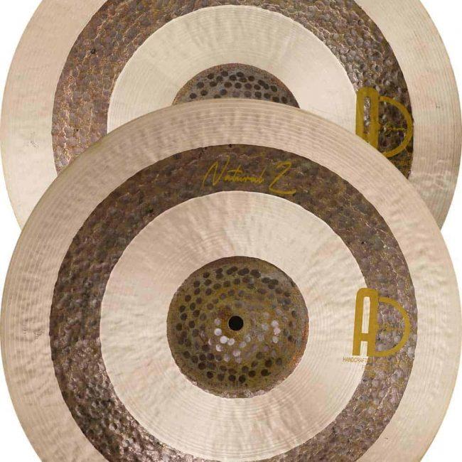 AGEAN Z SET 20 inch Ride 16 inch Crash 14 inch Hi Hat 2 650x650 - Drum Set Cymbals Z