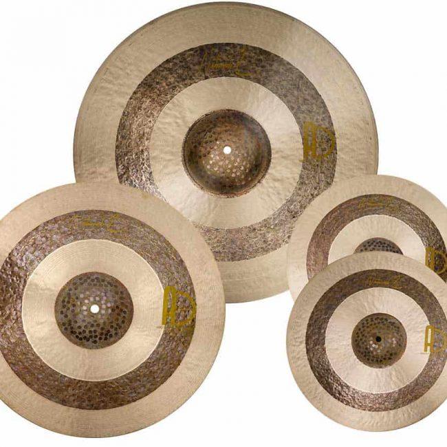 turkish cymbal set