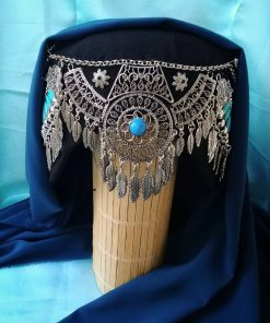 Bala Hatun Head Dress 1 247x296 - Home