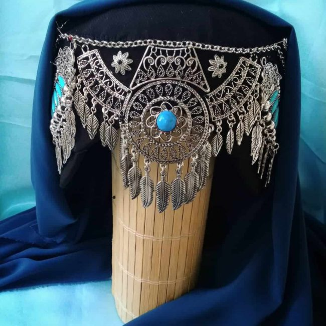 Kurulus Osman Hatun Head Dress
