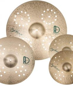crash cymbal pack