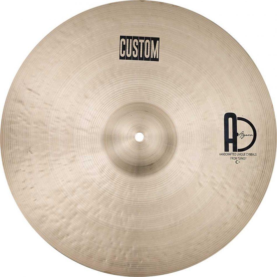 Best Turkish Cymbal Pack Custom Crash 950x948 - Drum Set Cymbals Custom