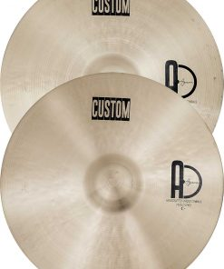 Best Turkish Cymbal Pack Custom Hi hat 247x296 - Drum Set Cymbals Custom