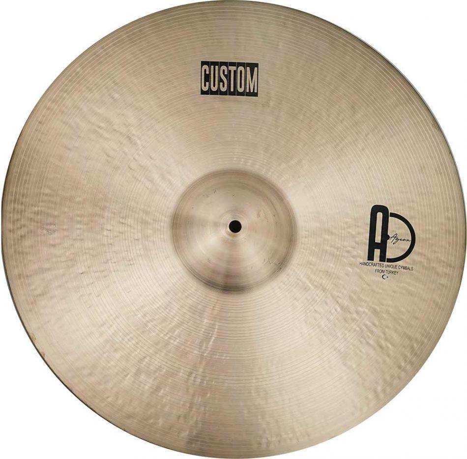 Best Turkish Cymbal Pack Custom Ride 950x934 - Drum Set Cymbals Custom