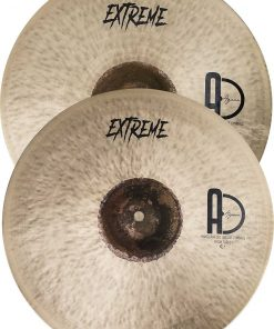 Best Turkish Cymbal Pack Extreme Set 4 247x296 - Drum Set Cymbals Extreme