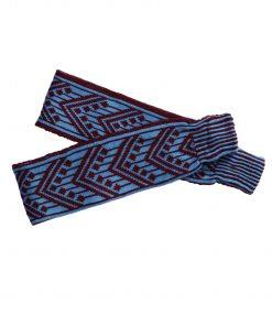 Black Sea Local Womens Socks Blue 3 247x296 - Black Sea Local Women's Socks Blue