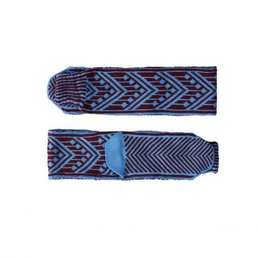 Black Sea Regional Womens Socks 1 510x510 - Black Sea Regional Women's Socks