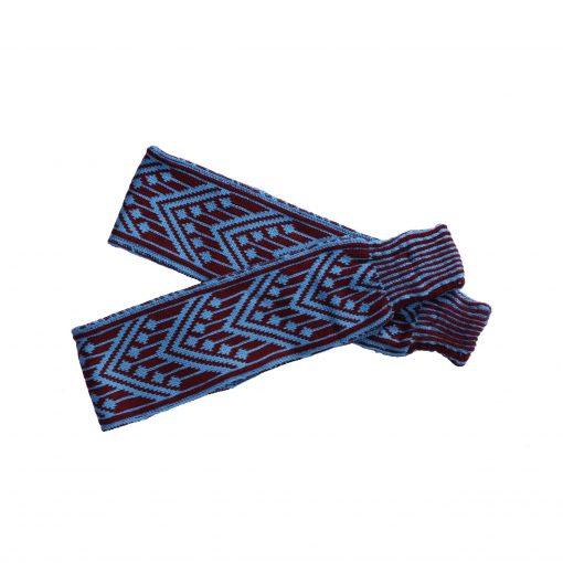 Black Sea Regional Womens Socks 3 510x510 - Black Sea Regional Women's Socks