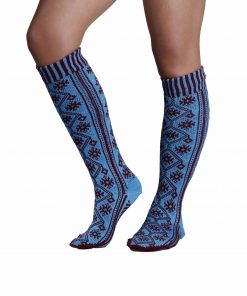 Black Sea Womens Socks Blue Claret Red 2 247x296 - Home