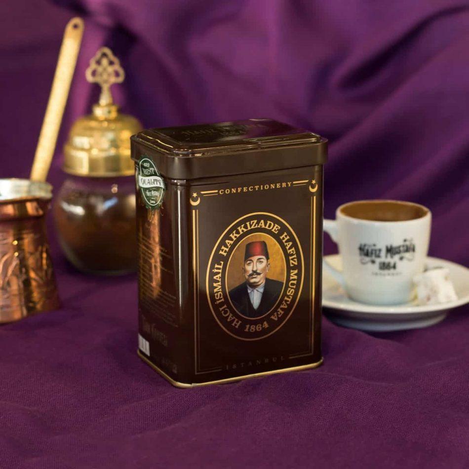 Buy Hafiz Mustafa Turkish Coffee 170g 6oz 2 950x950 - Hafiz Mustafa Turkish Coffee 170g (6oz)